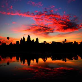Vietnams Highlights und Angkor in Kambodscha